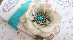 Kit para fazer tiara ou artesanato