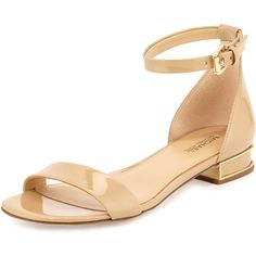 Mod Silver Heels, Vintage 1960s, Open Toe Slingback Sandals, Vegan ...