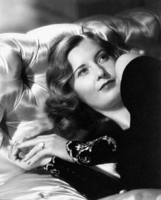 Barbara Stanwyck has members. Barbara Stanwyck (July 1907 – January was an American actress, a star of film and television, known. Old Hollywood Actresses, Old Hollywood Stars, Old Hollywood Glamour, Vintage Hollywood, Classic Hollywood, Actors & Actresses, Classic Actresses, Hollywood Icons, Vintage Vogue