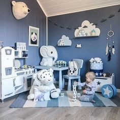 Nursery Toddler Boy Ideas Beautiful Photos Pin By Veronika On Hand Mad … - Kinderzimmer