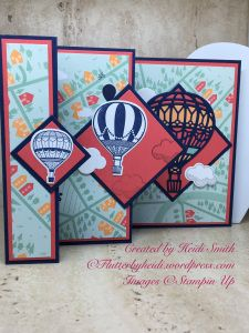 Sunday Scoring Square Accordian Front Card – flutterbyheidi