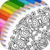Colorfy: Coloring Book for Adults by Fun Games For Free