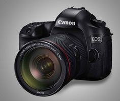 Canon 120MP DSLR Shows Off its Stuff at Canon Expo