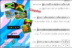Homepage    ,     Kingston                        ,     ,     Play back        ,           Kingston.pdf      , Jesús Gil Corral notes la sol
