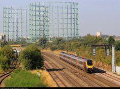 RailPictures.Net Photo: 221XXX CrossCountry 221 Super Voyager at Washwood Heath, Birmingham, United Kingdom by Jonathan King