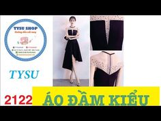 Dress Party, Sewing Patterns, Capri Pants, Youtube, Dresses, Fashion, Vestidos, Dressmaking, Tricot
