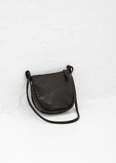 // AANDD Sea Sack 1 (Black / Black Hardware)