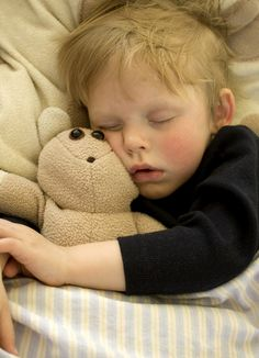 Sleep Apnea in Kids