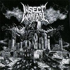 Current album of interest. I <3 grindcore