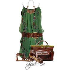 Hippie Dress :)