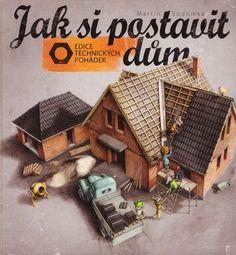 Jak si postavit dům