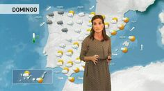 La llegada de frentes atlánticos va a traer precipitaciones importantes lluvias fuertes por toda la cordillera Cantábrica