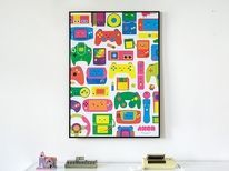 Love for Games 2011 edition | Flickr - Photo Sharing! — Designspiration