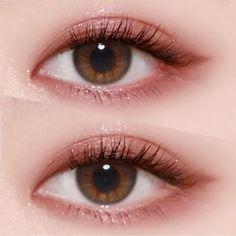 Read information on easy makeup Korean Makeup Look, Asian Eye Makeup, Pink Eye Makeup, Makeup Eye Looks, Cute Makeup, Simple Makeup, Eyeshadow Makeup, Lip Makeup, Makeup Cosmetics