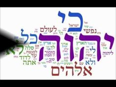Biblical Hebrew Vocabulary Made Easy! #hebrewvocabulary