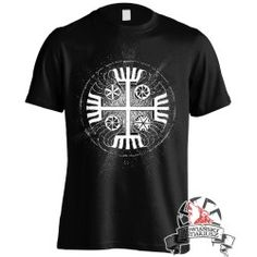 Koszulka Ręce Boga - Czarna