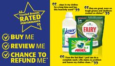 Trusted Brands - http://www.competitions.ie/competition/trusted-brands-2/
