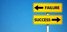 How to Turn Every Failure Into a Success