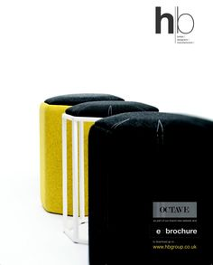 octave stools in onoffice mag