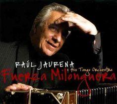 Tango Orchestra - Fuerza Milonguera