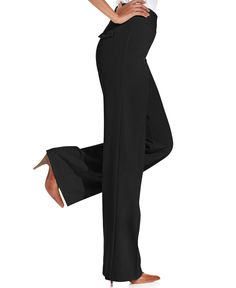 Style Pants, Stretch Wide Leg - Womens Suits & Suit Separates - Macy's