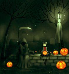Halloween Wallpapers 1
