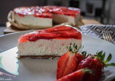 Fondant, Panna Cotta, Cheesecake, Ethnic Recipes, Food, Mascarpone, Dulce De Leche, Cheesecakes, Essen