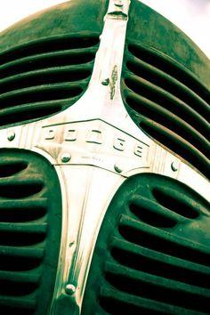 Vintage #Dodge truck grill - - #Manassas - Lindsay Manassas Chrysler Dodge Jeep Ram