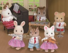 Enfants Toy Farm Jeu Set Animaux Véhicules Flambant Neuf Cadeau De Noël Idée