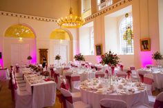 Farnham Castle Wedding Reception shot by Paul Tansley @ Stylish Wedding Photography Wedding Reception, Wedding Venues, Wedding Photos, Wedding Ideas, Surrey, Castle Weddings, Wedding Photography, Table Decorations, Inspiration