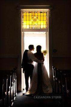 #wedding #bride #groom #photography #portrait #stainedglass #church #silhouette #love #cassandrastorm #PA #www.cassandrastorm.com