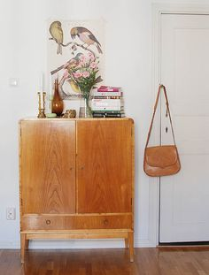 liinavaatekaappi,makuuhuone Interior Inspiration, Room Inspiration, Home Interior, Interior Design, Cosy Home, Pastel Decor, Soho House, Retro, Home And Living
