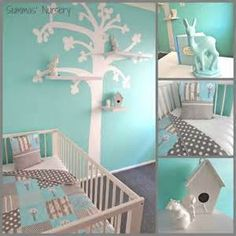 1000 images about babyzimmer on pinterest sterne - Baby jungenzimmer ...