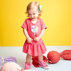 Take a look at the Petunia Petals & Zootie B Little event on zulily today!