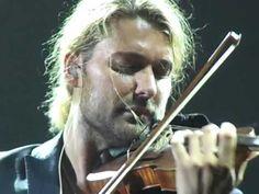 David Garrett 11.10.2014 Berlin O2 World - Requiem Lacrimosa, Mozart - C...