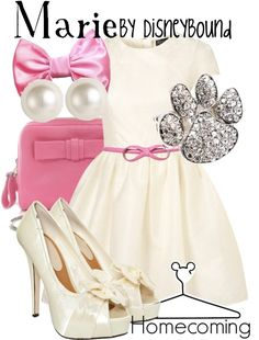 """Marie"" by lalakay ❤ liked on Polyvore"