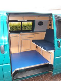 Team Green Camper Conversion - VW T4 Forum - VW T5 Forum
