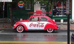 Always Coca Cola....ALWAYS