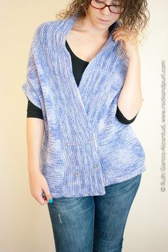 Ravelry: Little Haven pattern by Ruth Garcia-Alcantud