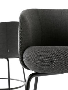 High Nest Chair by +Halle | Bar stools | Architonic