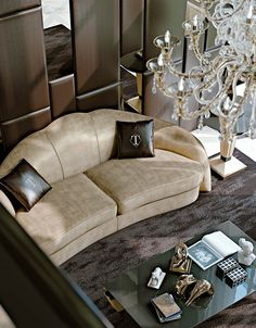 Turri   Luxury Italian Furniture For Exclusive And Modern Design. Grey Sofa  InspoModern Living Room ...