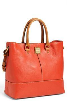 Dooney & Bourke 'Chelsea - Dillen II Collection' Leather Tote | Nordstrom