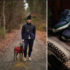 Aimé Leon Dore and New Balance put their strengs together for an exciting drop. Aime Leon Dore, Mens Fashion, Fashion Outfits, I Dress, New Balance, Work Wear, Street Wear, Street Style, Fitness