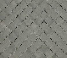 Art-Loc Diamond-Shaped, Interlocking Roof Shingles Colors | Sherriff-Goslin Company