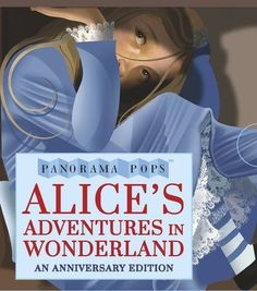 Booktopia has Alice's Adventures in Wonderland: Panorama Pops, An Anniversary Edition by Lewis Carroll. Buy a discounted Hardcover of Alice's Adventures in Wonderland: Panorama Pops online from Australia's leading online bookstore. Alice In Wonderland Book, Adventures In Wonderland, Lewis Carroll, Alice Book, Commemorative Stamps, Falling Down, S Pic, The Book, Pop