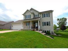 4391 Van Winkle Way  De Forest , WI  53532  - $267,900  #DeForestWI #DeForestWIRealEstate Click for more pics
