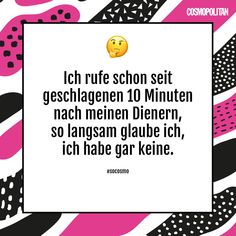- Sprüche - The Stylish Quotes Frases Instagram, Instagram Funny, Girl Quotes, Happy Quotes, Positive Quotes, Funny Quotes About Life, Inspiring Quotes About Life, Epic Texts, Funny Texts