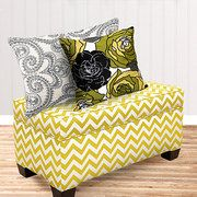 Take a look at the Yellow & Gray Collection event on #zulily today!