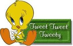 Tweety picture 0307
