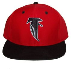 73e4924086b Snapback Fashion Blog Atlanta Falcons Snapback Hat